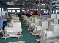 Fujian Yihua Electrical Machinery Co., Ltd
